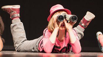 4West Jeugdtheaterschool Amsterdam Nieuw-West Het Talentenhuis