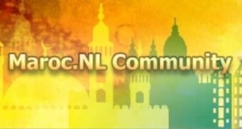 Maroc.NL Community Talentenhuis Amsterdam Nieuw West